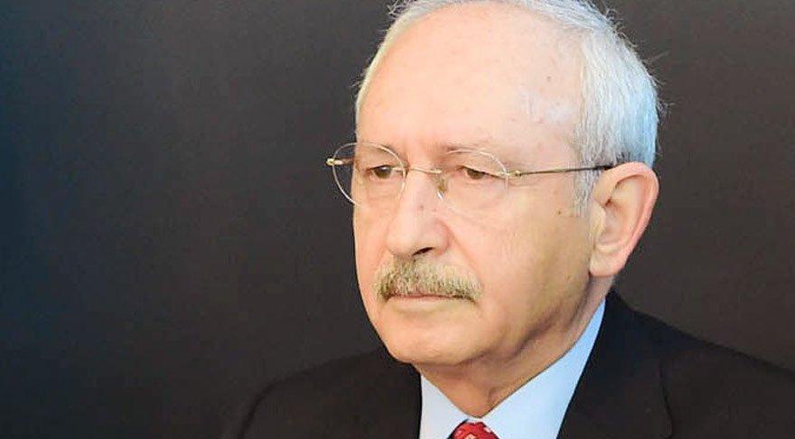 Kılıçdaroğlu: Erdoğan-Trump görüşmesinin bant kaydını yayınlayın, onları mahcup edin