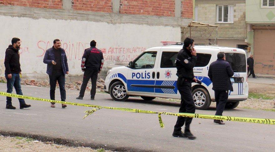 Önce Kilis'e ardından Reyhanlı'ya roketli saldırı
