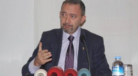 Ümit Kocasakal'ın CHP Genel Başkanlığı adaylığı kesinleşti