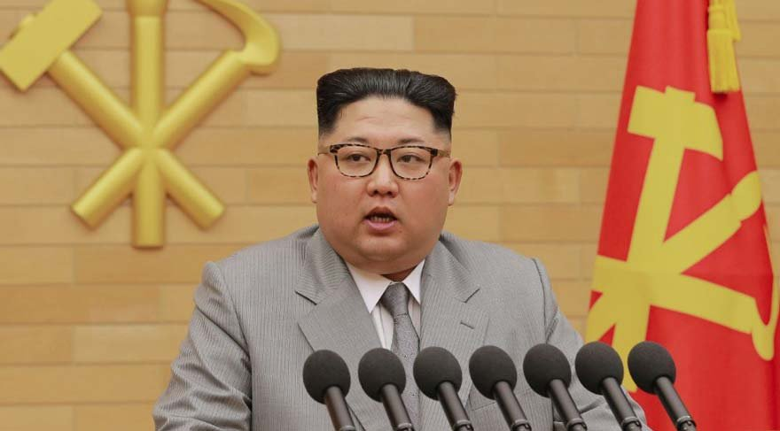 Kuzey Kore'den korkutan tarih: Eylül 2018