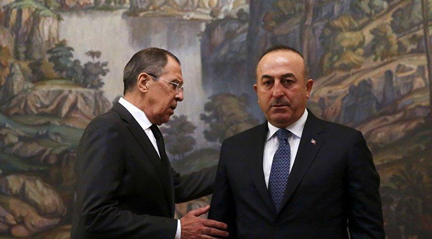 Türkiye-Rusya arasında kritik görüşme