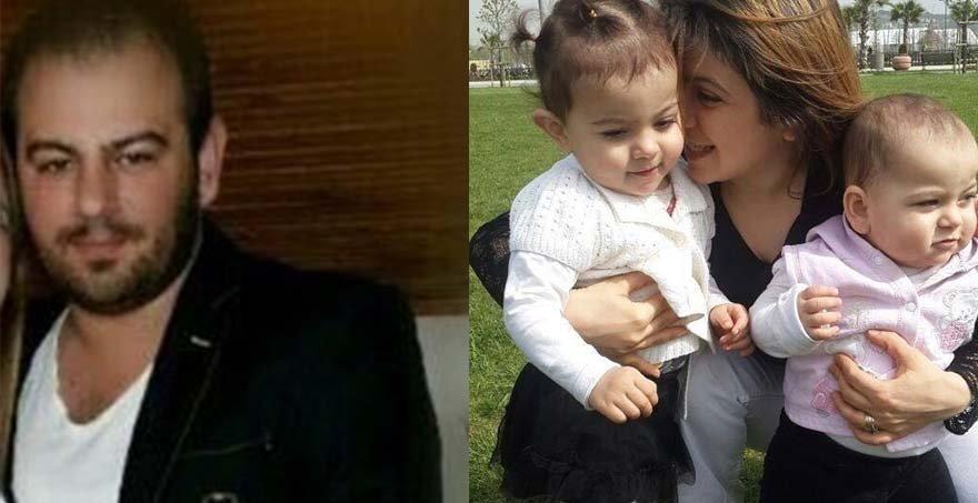 """İki çocuğu öldürülen anne: """" Dün akşam 'çocuklarını öldürdüm' diye aradı beni """""""