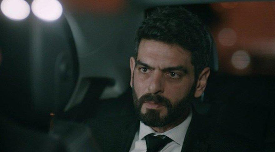 Sen Anlat Karadeniz dizisinin kötü adamı Mehmet Ali Nuroğlu kimdir?
