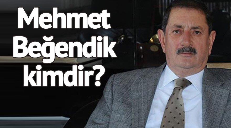 Mehmet Beğendik kimdir? Beğendik Marketler zincirinin sahibi Mehmet Beğendik vefat etti…