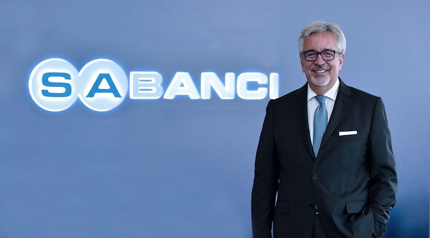 Sabancı Holding CEO'su Mehmet Göçmen'den yeni yatırım mesajı