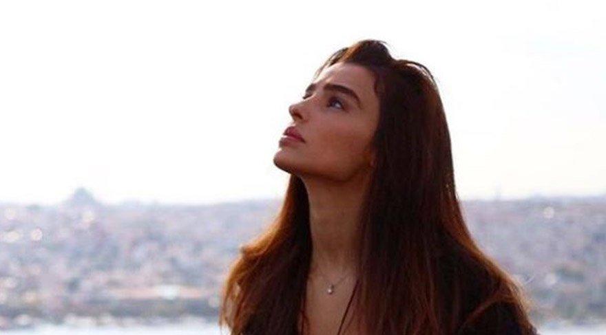 Babamın Günahları'nın Feride'si Mehrnoush Esmaeilpour kimdir? Güzel oyuncu kaç yaşında?