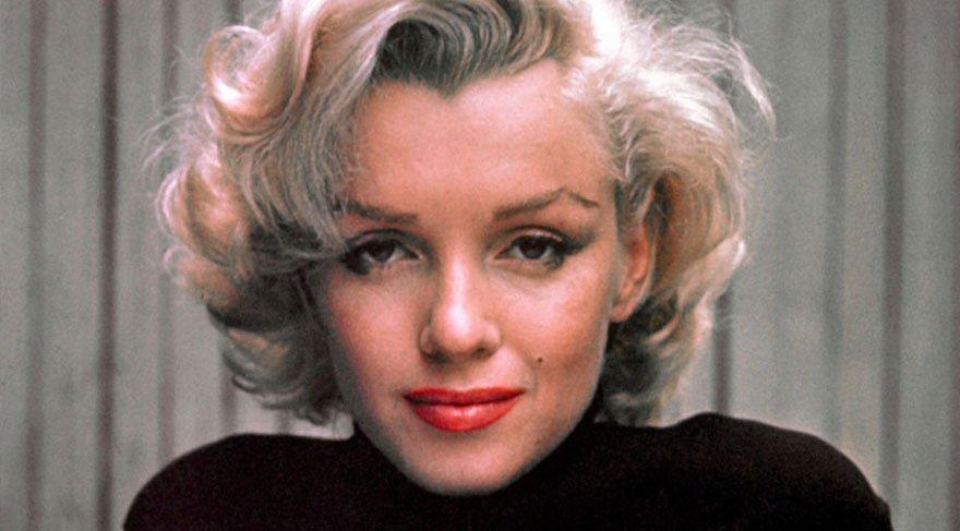 Marilyn Monroe'nun hayatı dizi oluyor