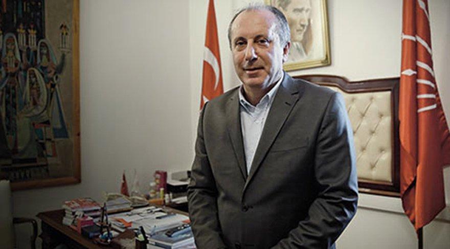 Muharrem İnce kimdir? CHP Genel Başkanlığı'na aday olan İnce hakkında merak edilenler...