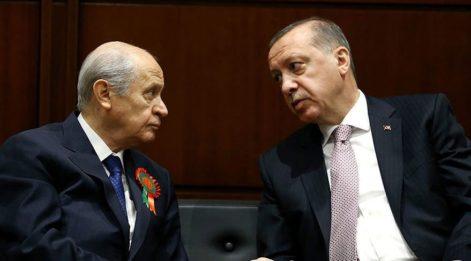 AKP ve MHP'nin 'ittifak komisyonu' ilk toplantısının tarihi belli oldu