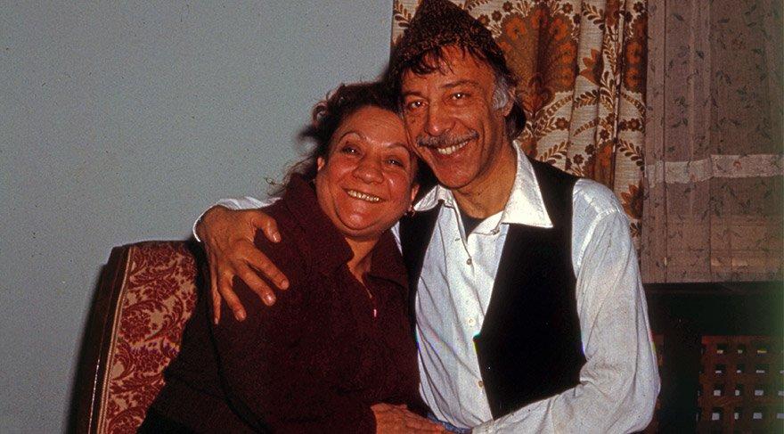 Münir Özkul 93 yaşında vefat etti!