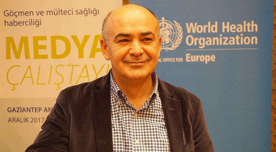 Prof. Murat Erdoğan, ile ilgili görsel sonucu