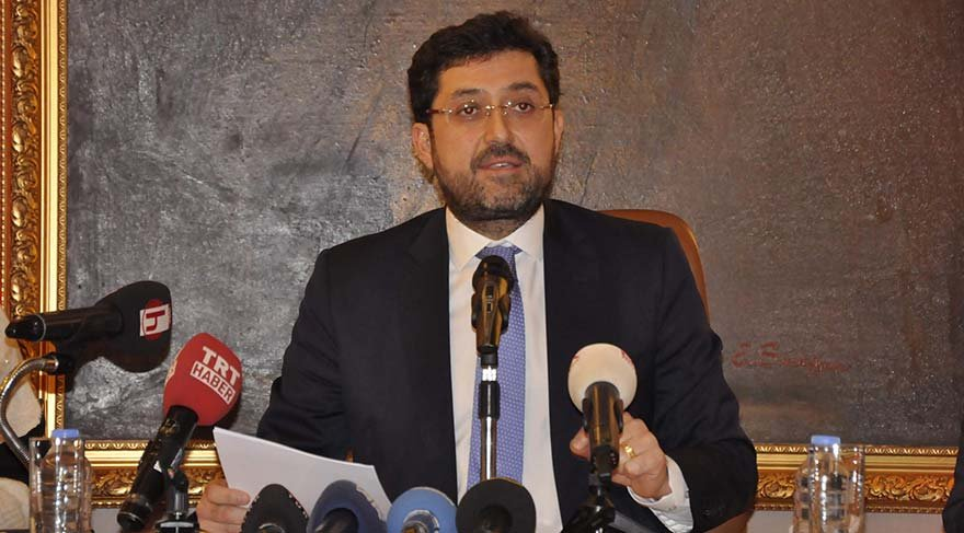 Görevden alınan Murat Hazinedar hakkındaki iddialara cevap verdi
