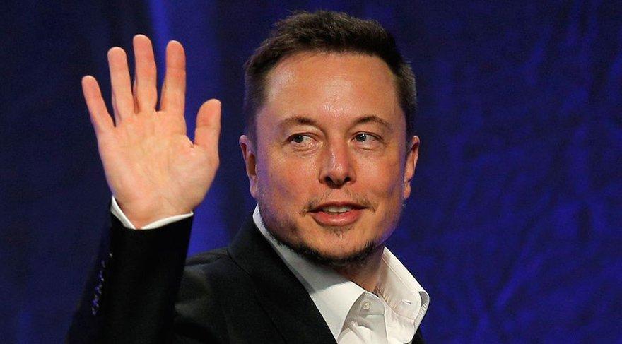 Elon Musk lityum için çöllere düştü