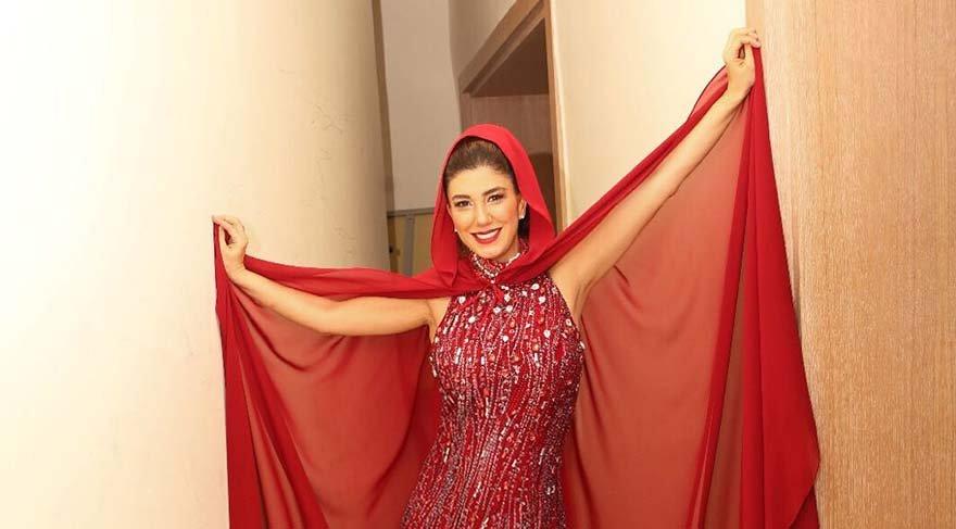 Nadide Sultan'dan hamilelik açıklaması