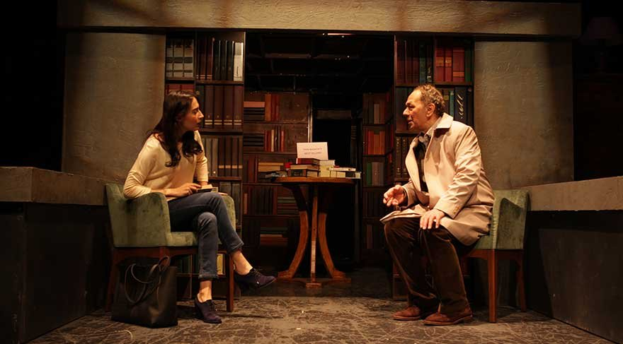 İstanbul Devlet Tiyatrosu'nda haftanın 6 oyunu