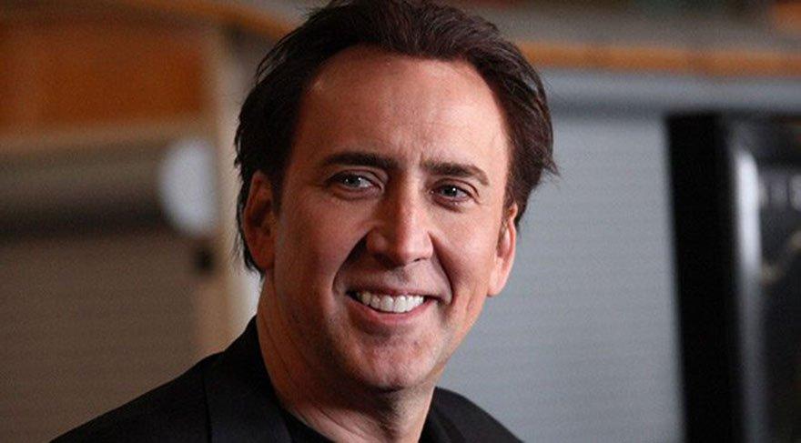 Nicolas Cage'in vergi borçları 14 milyon doları buldu