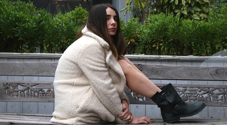 """Nur Fettahoğlu: """"Sessiz çığlıklar atan kadınları düşündüm"""""""
