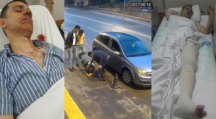 Ankara'nın göbeğindeki dehşette polisin cezasına 'pişmanlık' indirimi