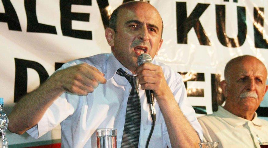 Ömer Faruk Eminağaoğlu, CHP Genel Başkan adaylığını açıkladı