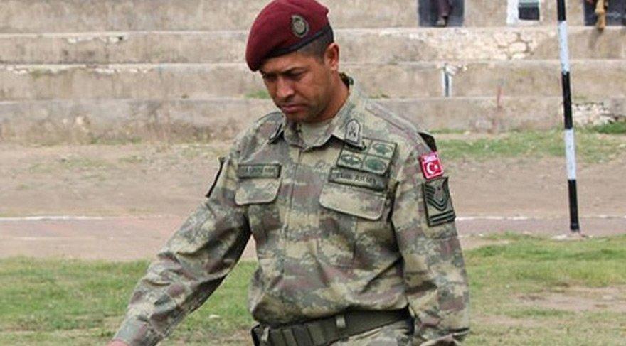 Şehit Ömer Halisdemir davasında FETÖ itirafı