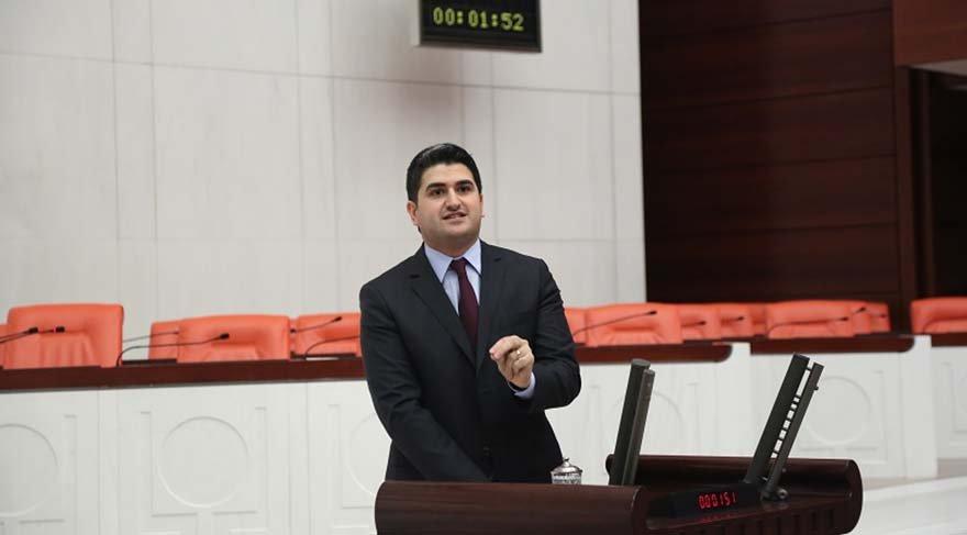 CHP'li Adıgüzel: Eğitim Diyanet'e emanet