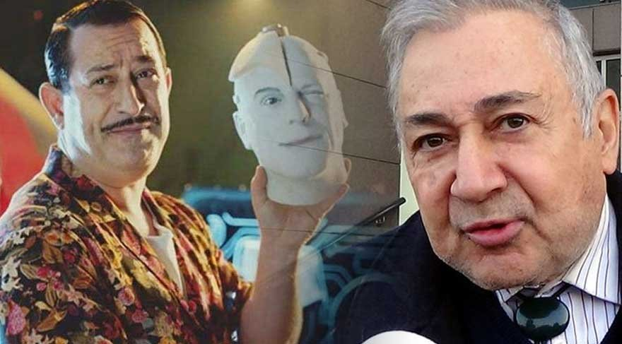 Prof. Dr. Orhan Kural'dan 'Arif v 216' filmi hakkında suç duyurusu