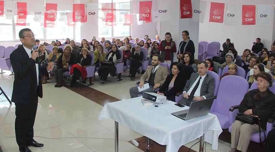 CHP'den Erdoğan'a Lozan resti: Hodri meydan!