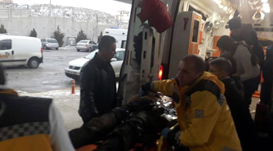 Havai fişek fabrikasında patlama: 2 kişi öldü