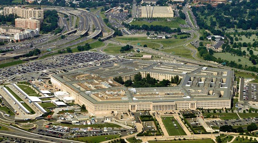 Son dakika haberi! ABD'den skandal terör bütçesi!