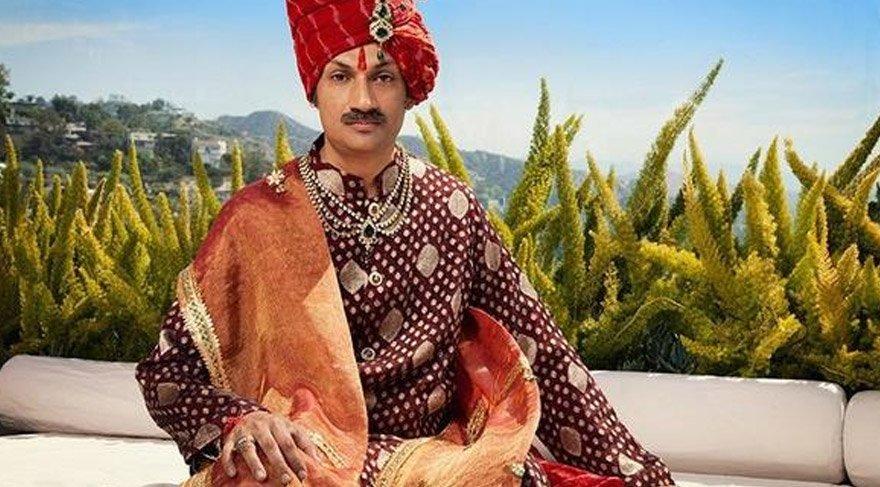 Hindistan'ın gay prensinden LGBT hamlesi