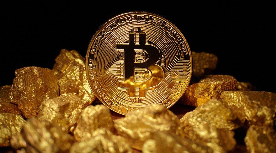 Kripto para piyasası sert düştü