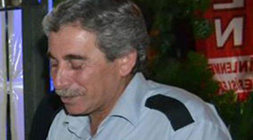 Güvenlik görevlisi ölü olarak bulundu
