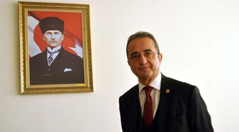 CHP'li Tezcan'dan Fransa'dan et ithalatı eleştirisi