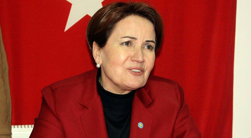 Meral Akşener'den CHP ve HDP iddialarına sert yanıt