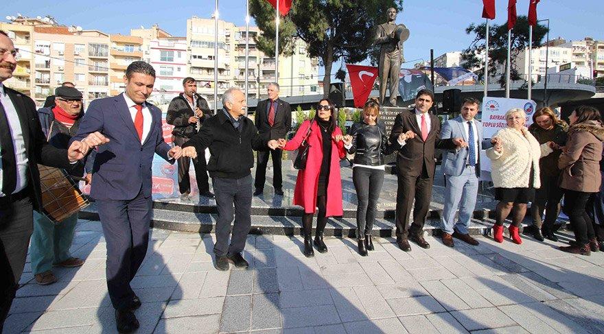Zamma davul zurnalı kutlama