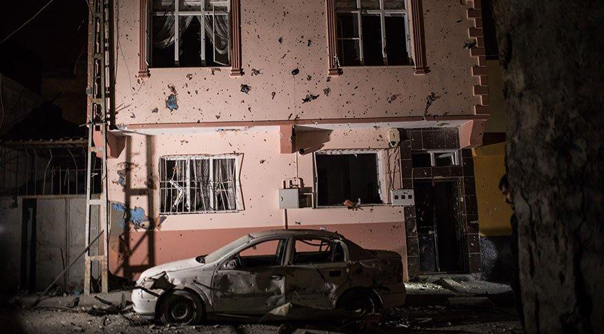 Son Dakika… Kilis'e 4 roket düştü! 1 yaralı