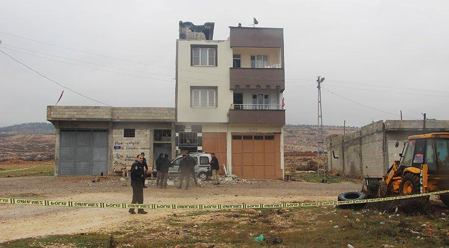 Kilis ve Reyhanlı'ya roket saldırısı! SÖZCÜ saldırının yaşandığı bölgede