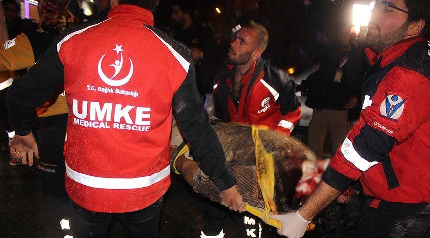 Kilis'e ikinci roketli saldırı! 2 kişi öldü, çok sayıda yaralı var