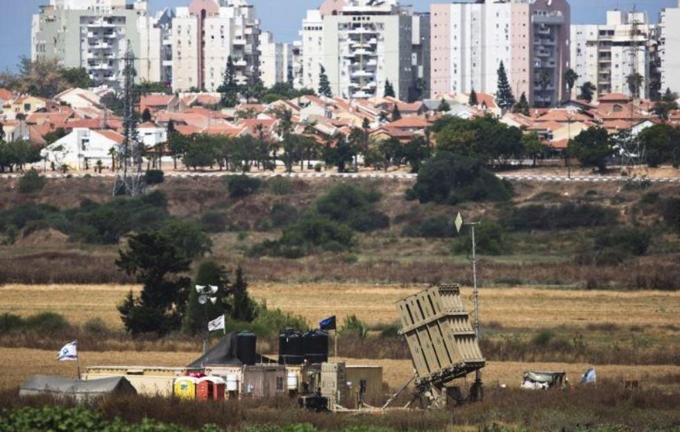 İsrail'i koruyan silahın benzeri Türkiye'de! Umudumuz Hisar- A