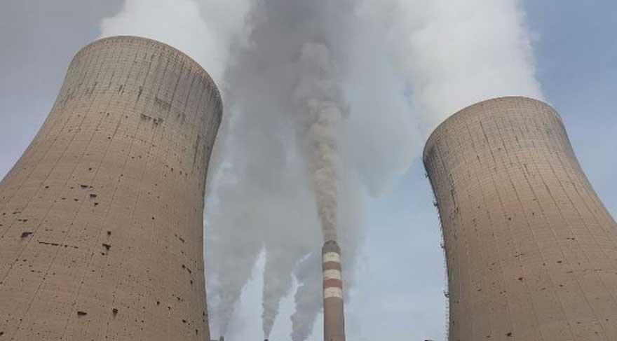 'Termik santral zehir saçıyor'