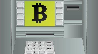 Kripto paralar artık ATM´lerden alınacak
