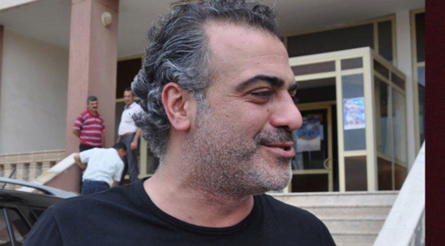 Sermiyan Midyat'a 'Asansöre köpek de biner eşek de' sözlerine ceza verildi