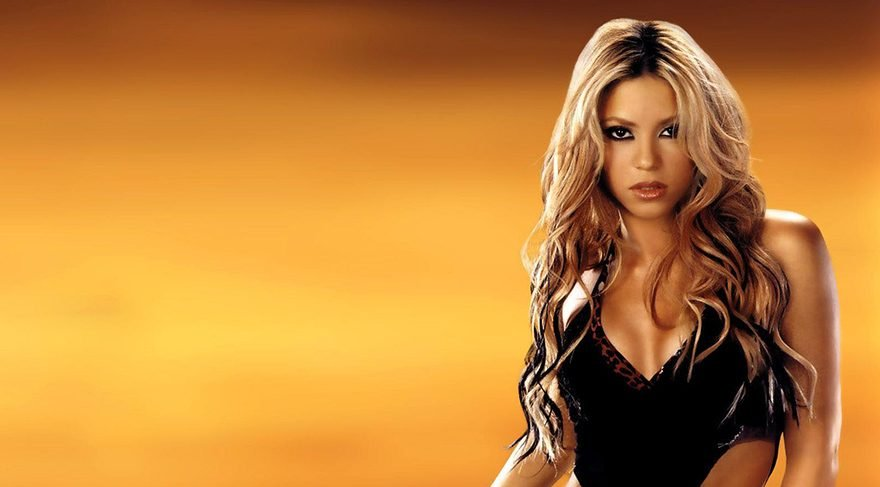 Shakira cezaevine mi giriyor?
