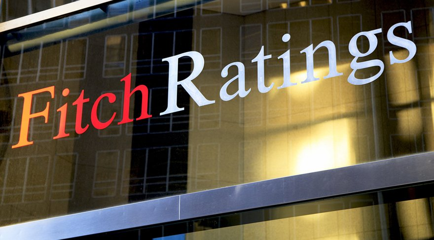 Fitch'ten kredi notu açıklaması
