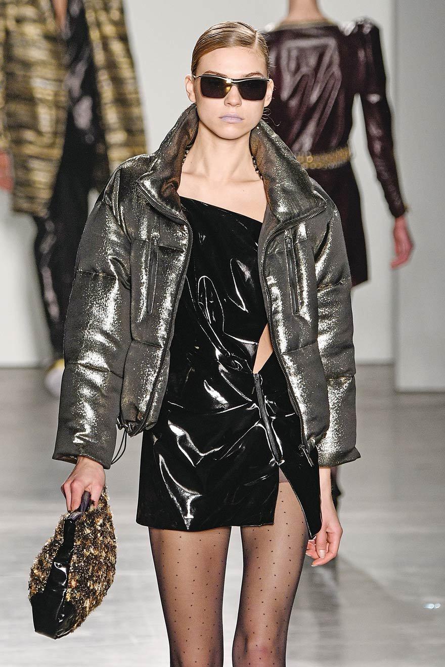 Modada metalik etkisi nedir