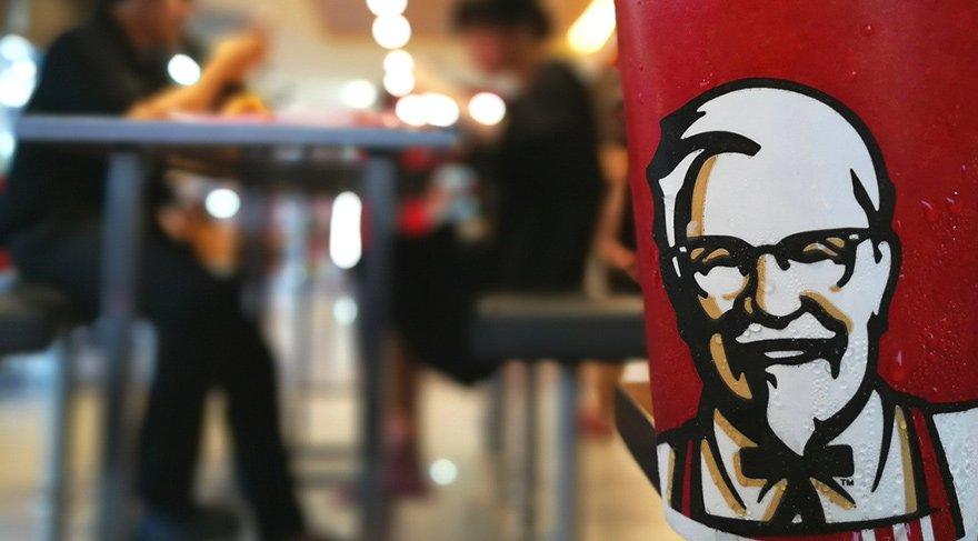 KFC Kanada Bitcoin ile satışlara başladı