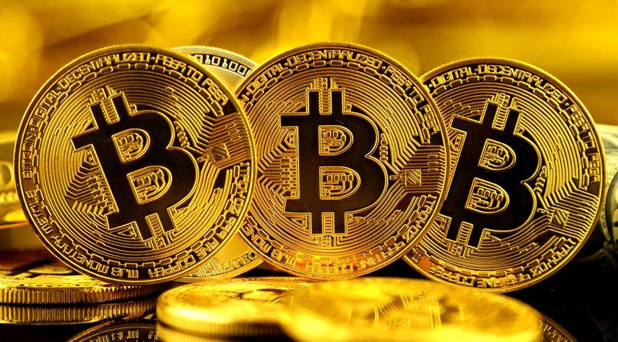 Bitcoin çakıldı! Son bir buçuk ayın en düşük seviyesinde