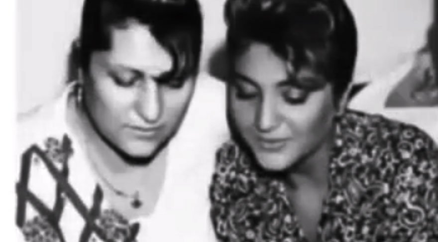 Sibel Can annesi Emine Gül Sezer Cangüre'nin fotoğrafını paylaştı