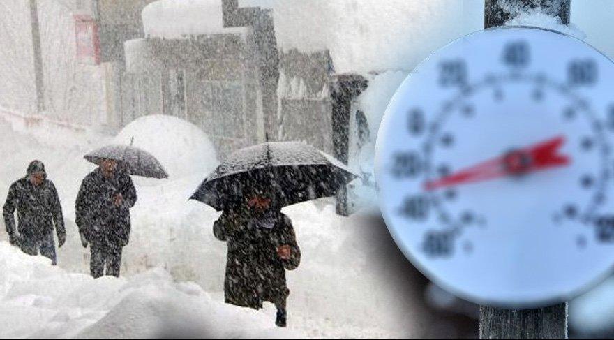 kar istanbul sözcü ile ilgili görsel sonucu