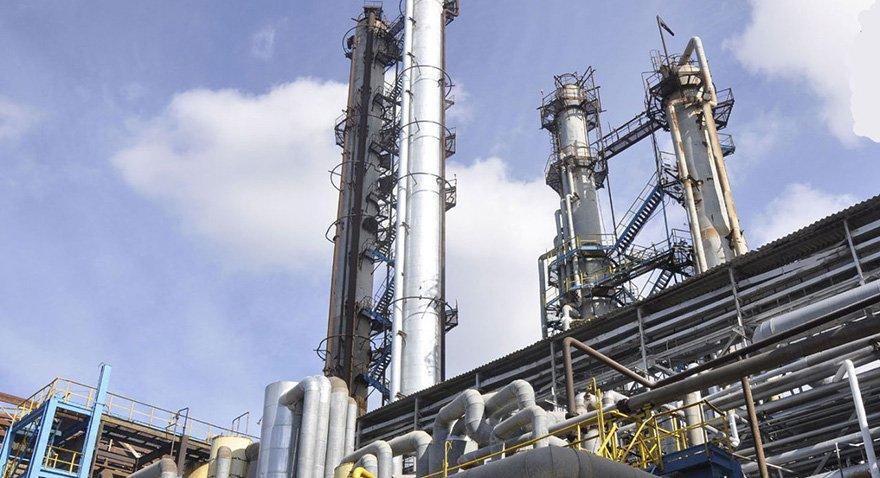 SOCAR petrol üretimi artırdı
